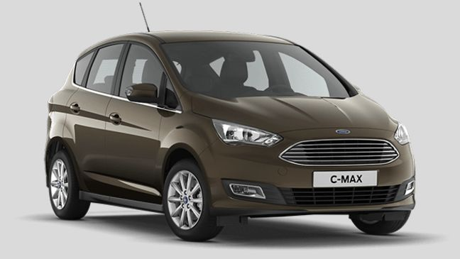Ford Cmax 5 à 7 places