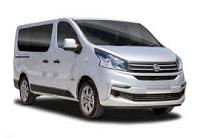 Renault traffic ou Fiat talento Minibus famillial