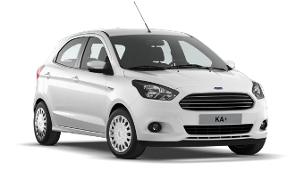 BC-Ford Ka+ 5 portes 5 places - ECO