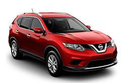 Nissan 5 à 7 Places X-Trail ou similaire