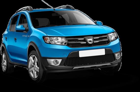 Dacia Stepway Diesel 5 Portes Economique Deal