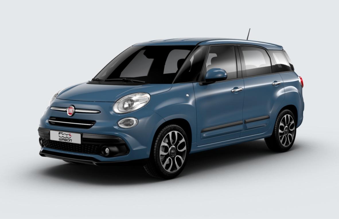 Fiat 500 L 7 Places Diesel