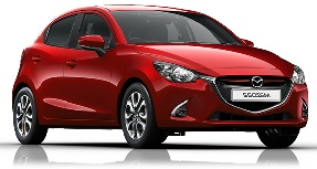 Fiesta ou Mazda 2 boite automatique