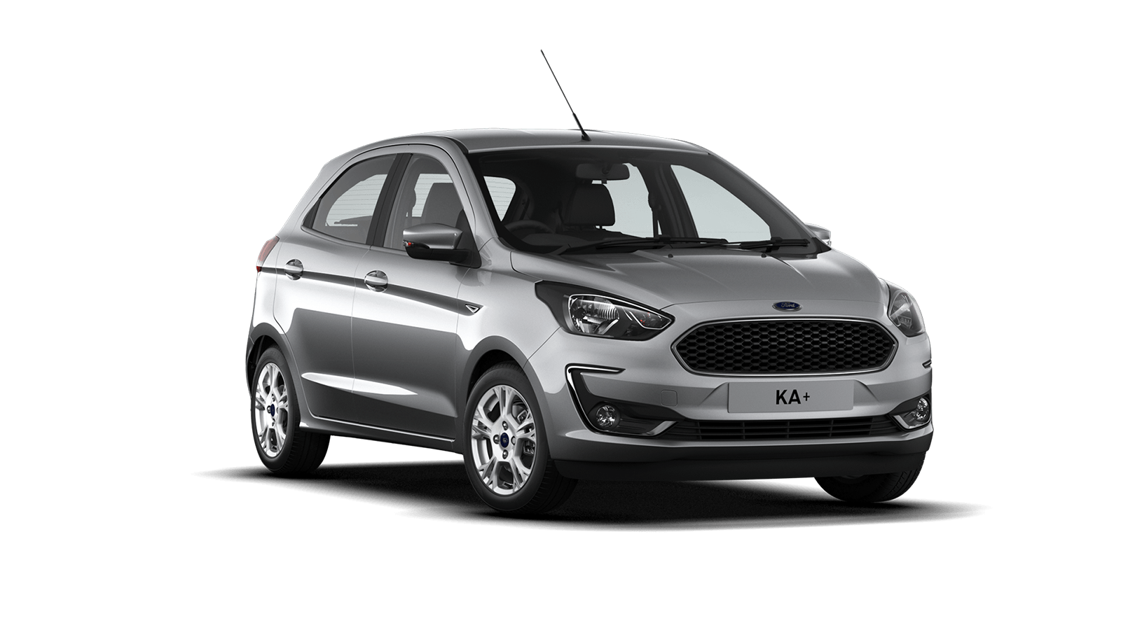 Ford Ka + Active 5 portes essence