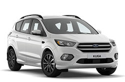 Ford Kuga Automatique 5 portes