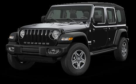 Jeep Wrangler Boite Automatique Essence 18 CV