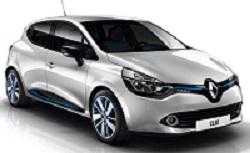 Renault Clio IV Diesel ou similaire