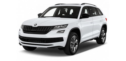 Skoda Kodiaq | 7 Places Automatique